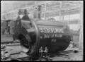 "Newly-built boiler for the steam ship ""Ben Lomond"" ATLIB 314488.png"