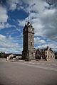 Newmill War Memorial, Keith, Morayshire.jpg