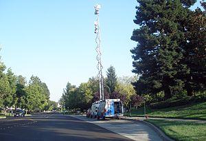Hewlett-Packard spying scandal - The media descended upon HP headquarters on September 22, 2006.