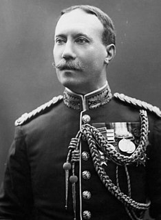 William Nicholson, 1st Baron Nicholson British Army officer