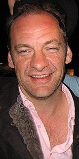 Nick Miles English actor