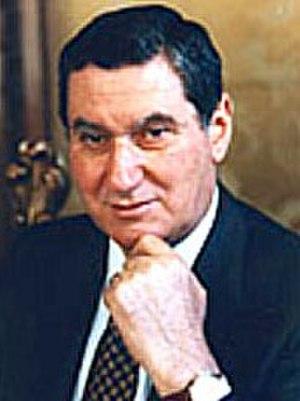 Nicola Mancino - Nicola Mancino in 1996.