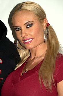 Coco Austin - the hot, sexy,  actress, model,   with English, Serbian,  roots in 2018