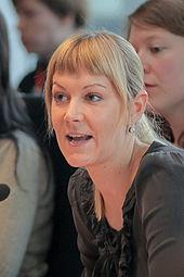 Nicole Gohlke  nackt