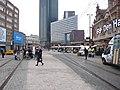 Nieuwe tramhalte HS Den Haag 2.jpg