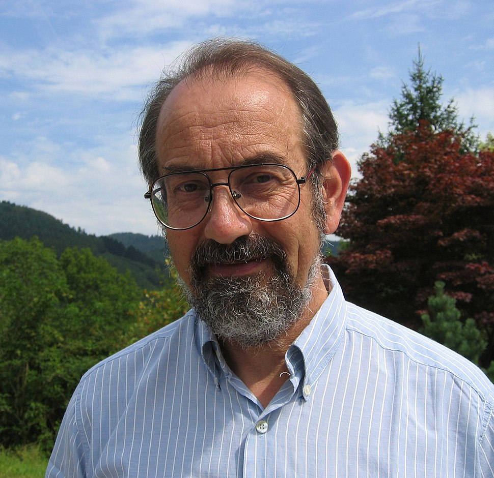 Richard tinbergen the study