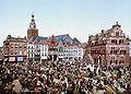 Nijmegen - Grote Markt 1900.jpg