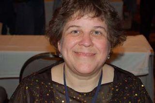 Nina Kiriki Hoffman American writer
