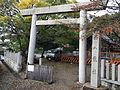 Nishi Hachiryu-sha Shinto Shrine 20131107.JPG