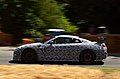 Nissan GT-R Nismo 'Time Attack' Edition at Goodwood 2014 001.jpg