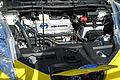 Nissan Leaf engine bay 08 2013 Rio 6901.JPG