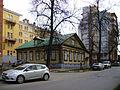 Nizhny Novgorod. Chirikov House at Gogol Street.jpg