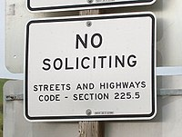 No soliciting rest area sign.jpg