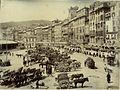 Noack, Alfred (1833-1895) - n. 2158 - Piazza Caricamento, Genova.jpg