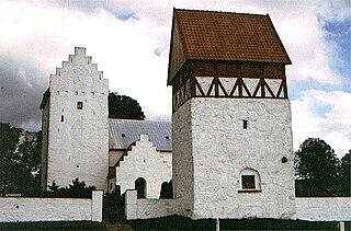 St. Bodils Church Church building in Bornholm Regional Municipality, Denmark