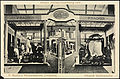 Norges Jubilæumsudstilling 1914 P. Backer's Pelsvarehandel Christiania tilkjendt Gulmedaille!.jpg