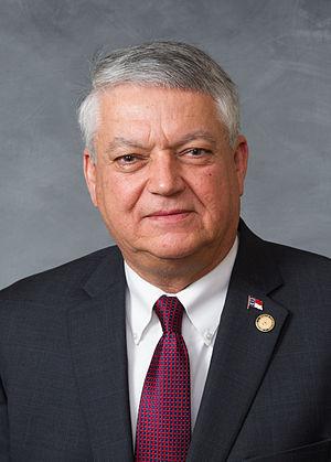 Norman W. Sanderson - Image: Norman Sanderson