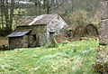 North Bovey, Lower West Coombe Farm - geograph.org.uk - 45059.jpg