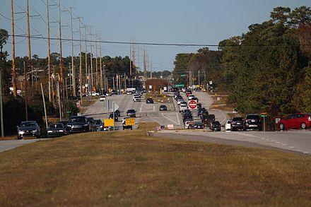 North Carolina Highway 132 - Wikipedia
