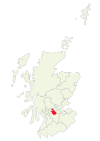 North Lanarkshire.svg