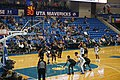 North Texas vs. UT Arlington men's basketball 2019 32 (in-game action).jpg