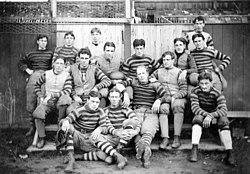 North Carolina Tar Heels football - Wikipedia