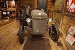 Northeast Texas Rural Heritage Museum August 2015 13 (1949 Ferguson TO20 tractor).jpg