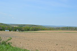 Northwest from Steffey Church Road.jpg