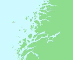 Norway - Husøya, Træna.png