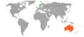 Norway Australia Locator.png