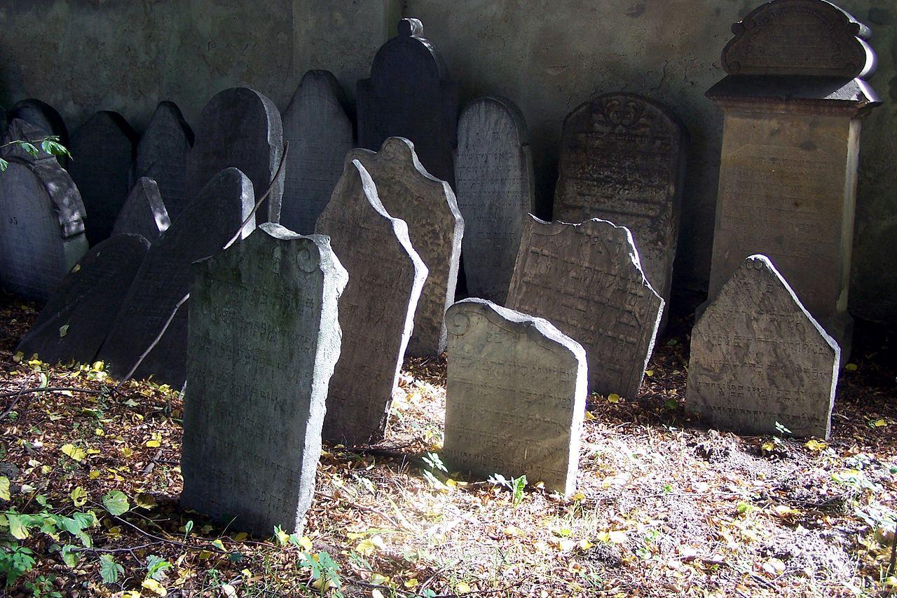 Nový židovský hřbitov v Pardubicích 18.JPG