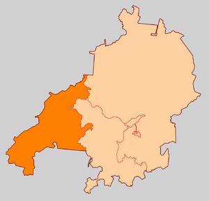 Новосёлковское сельское поселение (Жарковский район) — Википедия