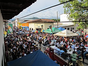 Ocotal - Downtown Ocotal