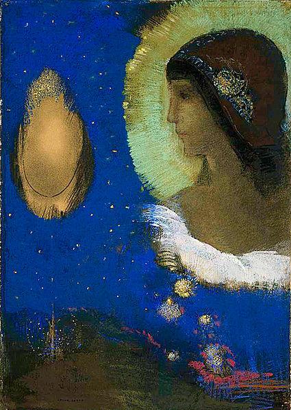 Odilon Redon - Sita.jpg