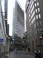 Office building, New Fetter Lane EC4 - geograph.org.uk - 1432897.jpg