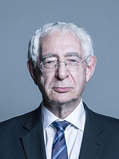 David Triesman, Baron Triesman British politician
