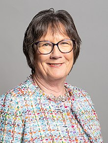 Official portrait of Mrs Pauline Latham MP crop 2.jpg