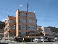 Ogose Town Hall.JPG