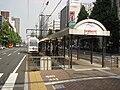 Okayama Ekimae Station -01.jpg