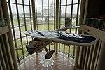 Oklahoma History Center May 2016 25 (Winnie Mae replica).jpg