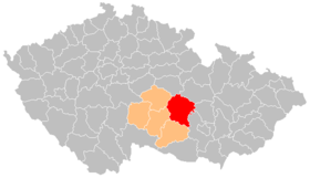 District de Žďár nad Sázavou