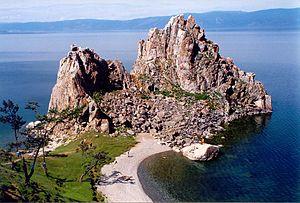 Isla de Oljon