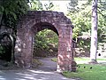 Old Arch removed from St. Michael's Church - geograph.org.uk - 12486.jpg
