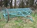 Old Farm Machinery - geograph.org.uk - 1181338.jpg