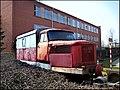 Old railcar - panoramio.jpg