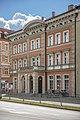 Oleśnica - Oleśnicka Biblioteka Publiczna im. Mikołaja Reja.jpg