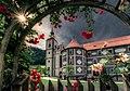 Olimje Monastery in Slovenia (28234724015).jpg