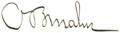 Olof Bernhard Malm signatur 1907.png