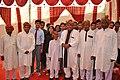 Omer Mewati & Group with School Kids - TEDxShekhavati 2011.jpg