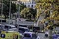 On 17.08.2017, day of Barcelona Terrorist Attack - 170817-0942-jikatu-2.jpg
